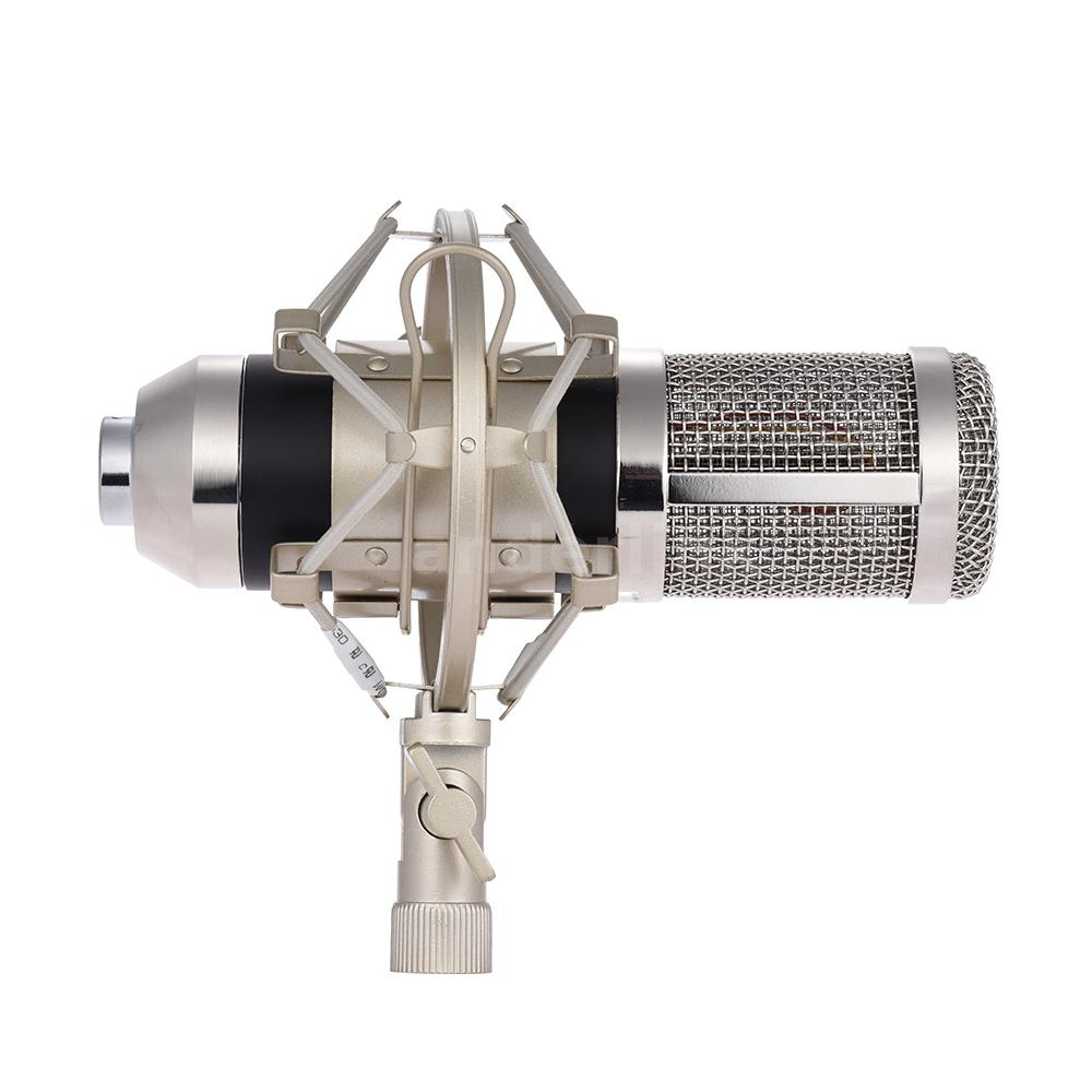Professional Studio Broadcasting Recording Condenser