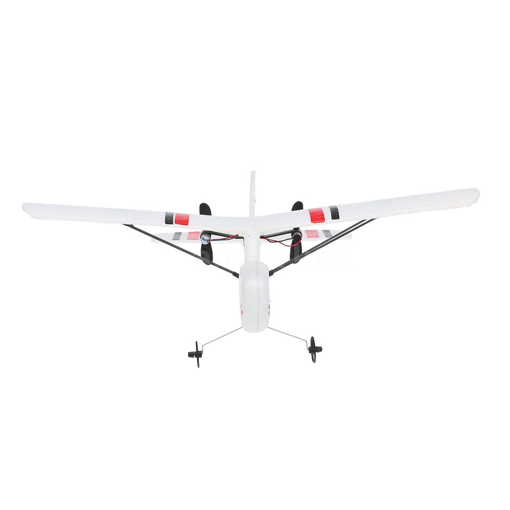 Durable Volantex RC TW-781 Cessna 2CH RC Airplane EPP