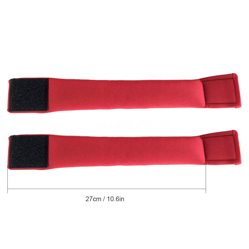 Adjustable Wrist Ankle Weights Walking Hand Weight for Arm Exercises Train S4W5